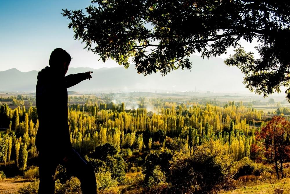 Konya'da sonbahar 9
