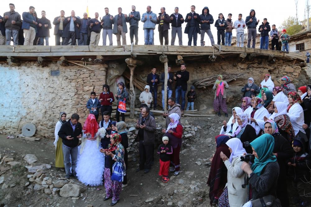 Torosların asırlık düğün geleneği 11