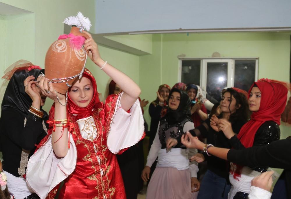 Torosların asırlık düğün geleneği 17