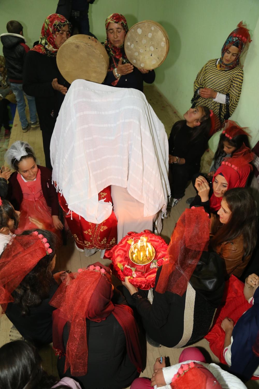 Torosların asırlık düğün geleneği 18