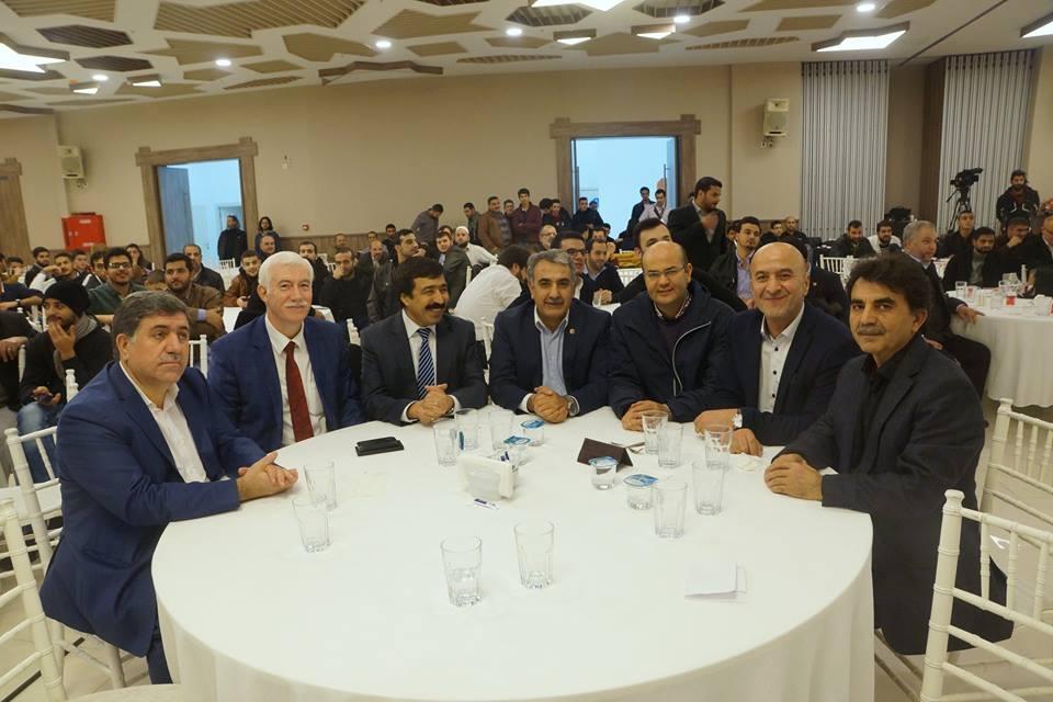 Mehir Vakfı'ndan Filistinli gençlere toplu düğün 27