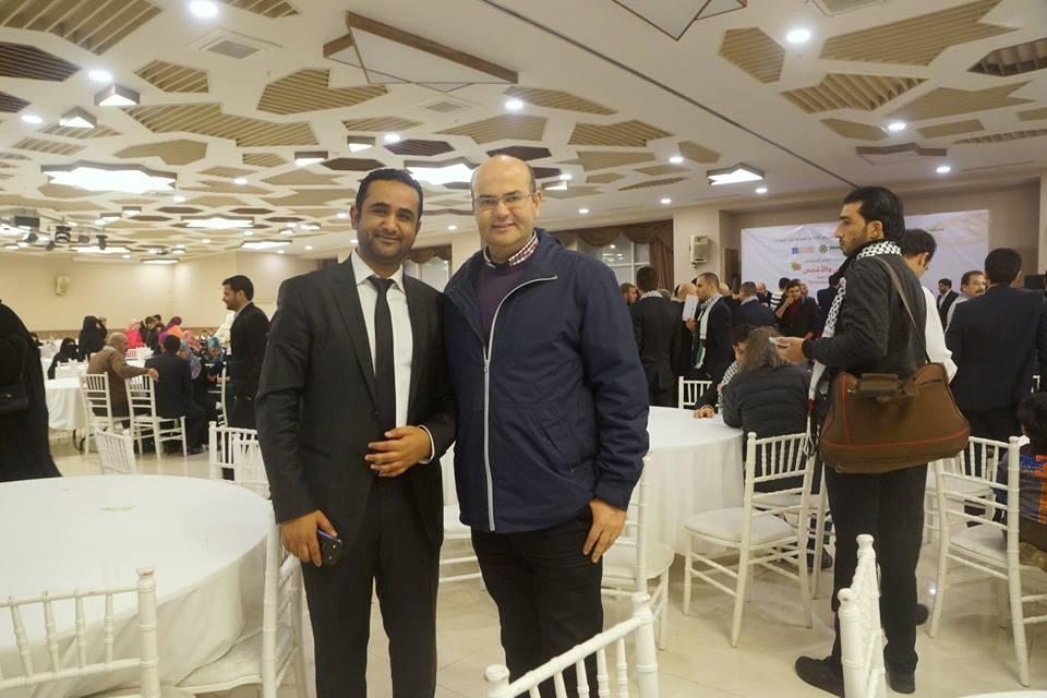 Mehir Vakfı'ndan Filistinli gençlere toplu düğün 33