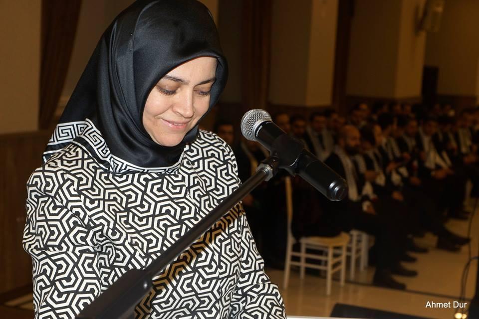 Mehir Vakfı'ndan Filistinli gençlere toplu düğün 7