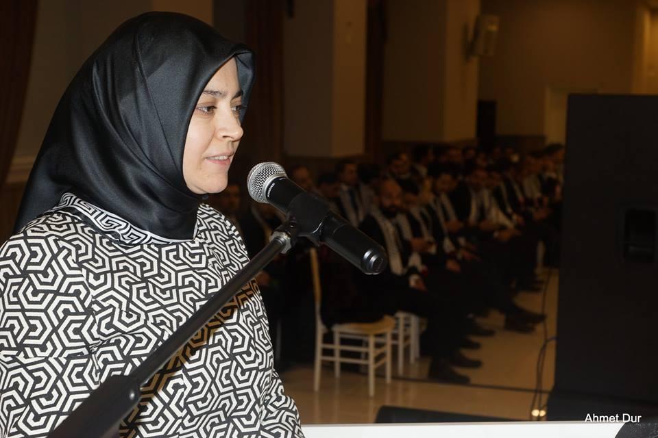 Mehir Vakfı'ndan Filistinli gençlere toplu düğün 8