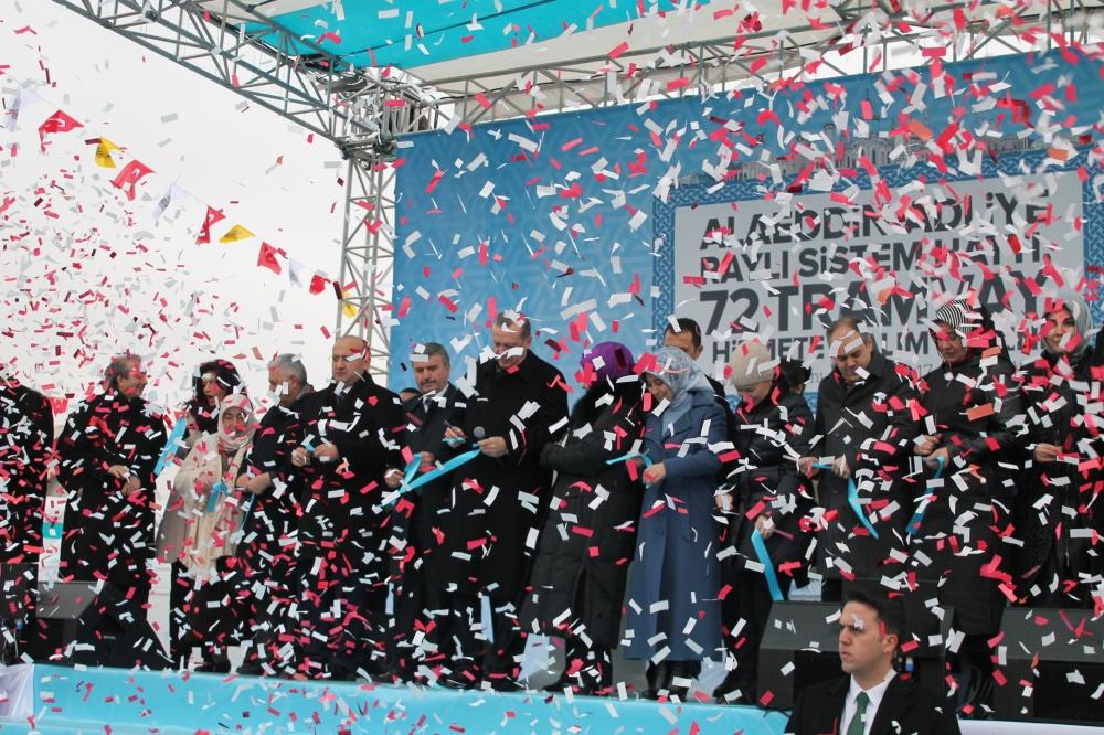 Cumhurbaşkanı Erdoğan Konya'da konuştu 11