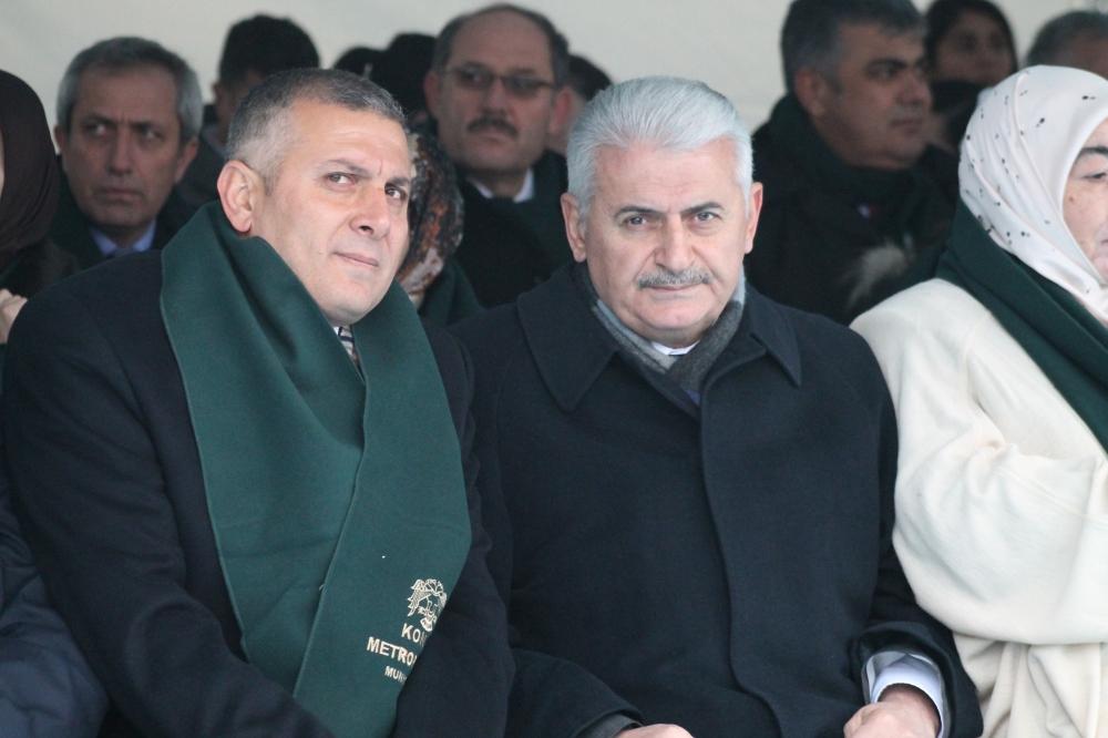 Cumhurbaşkanı Erdoğan Konya'da konuştu 7