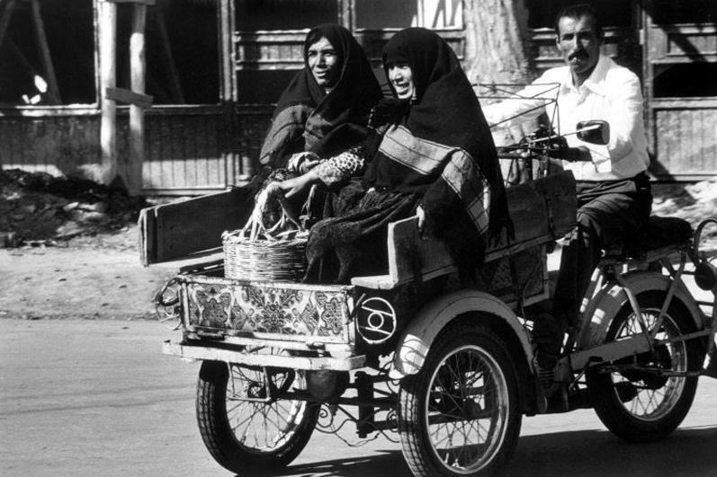 Konya'nın hiç görülmemiş tarihi fotoğrafları 18
