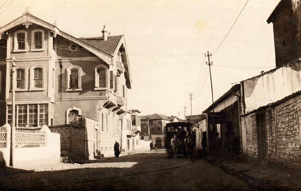 Konya'nın hiç görülmemiş tarihi fotoğrafları 19
