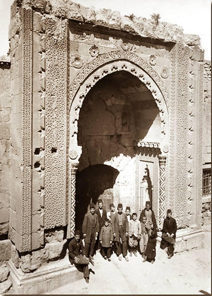 Konya'nın hiç görülmemiş tarihi fotoğrafları 2
