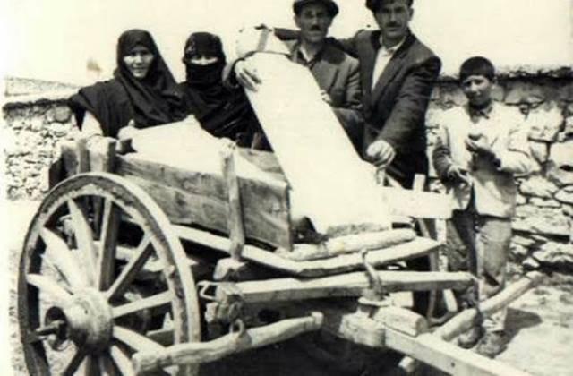 Konya'nın hiç görülmemiş tarihi fotoğrafları 20