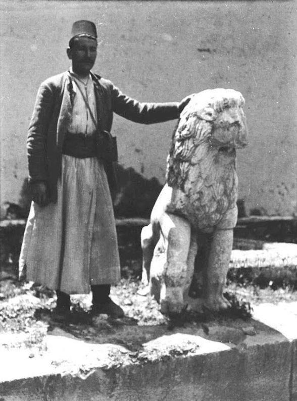 Konya'nın hiç görülmemiş tarihi fotoğrafları 21