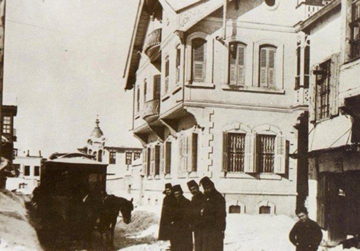 Konya'nın hiç görülmemiş tarihi fotoğrafları 22