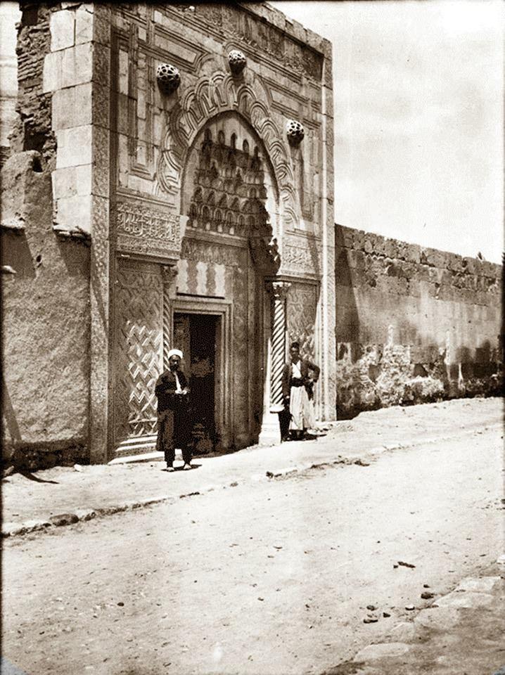 Konya'nın hiç görülmemiş tarihi fotoğrafları 4