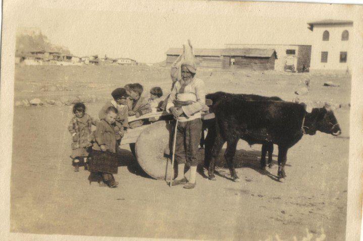 Konya'nın hiç görülmemiş tarihi fotoğrafları 7