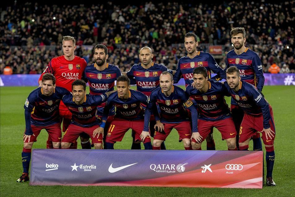 Arda Turan Barcelona'da sezonu açtı 7