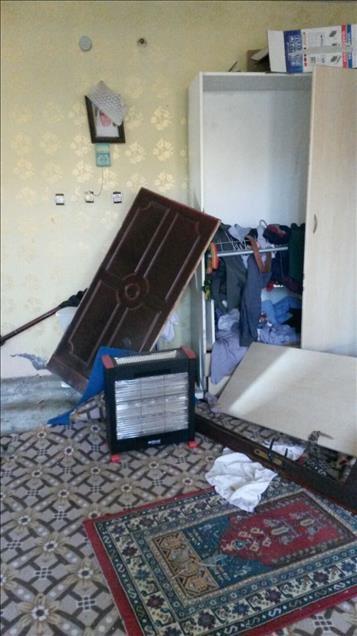 Terör örgütü PKK'nın Silopi'deki tahribatı ortaya çıktı 3