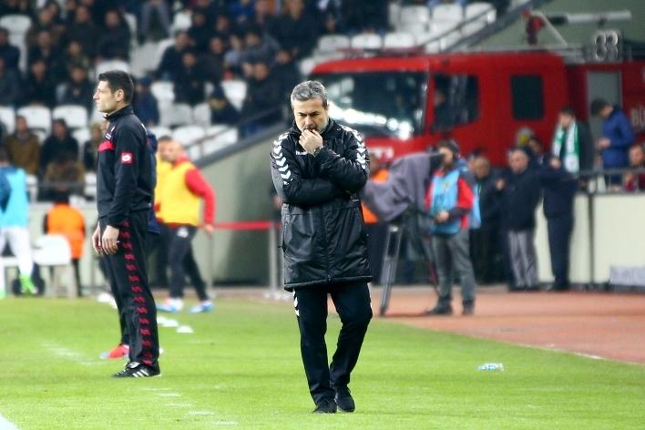 Torku Konyaspor çeyrek finalde 17