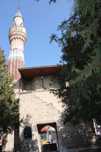 Selçuklu ve Osmanlı eserleri restore ediliyor 10