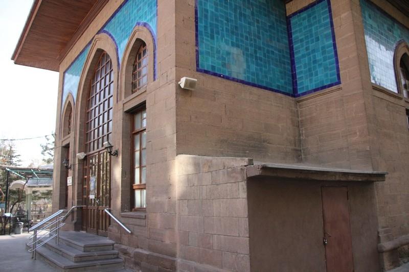 Selçuklu ve Osmanlı eserleri restore ediliyor 17