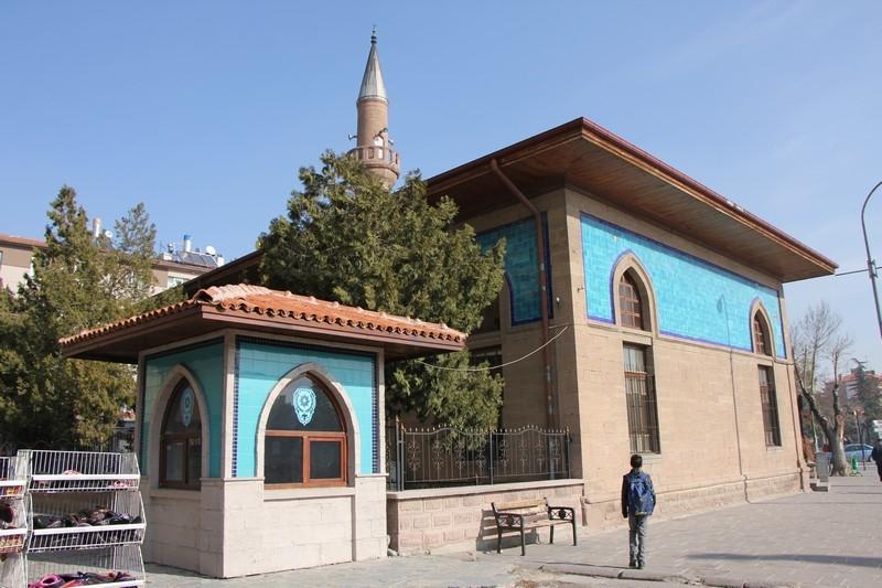 Selçuklu ve Osmanlı eserleri restore ediliyor 18