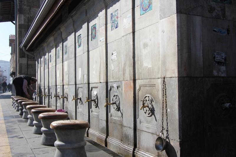 Selçuklu ve Osmanlı eserleri restore ediliyor 2