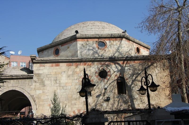 Selçuklu ve Osmanlı eserleri restore ediliyor 20