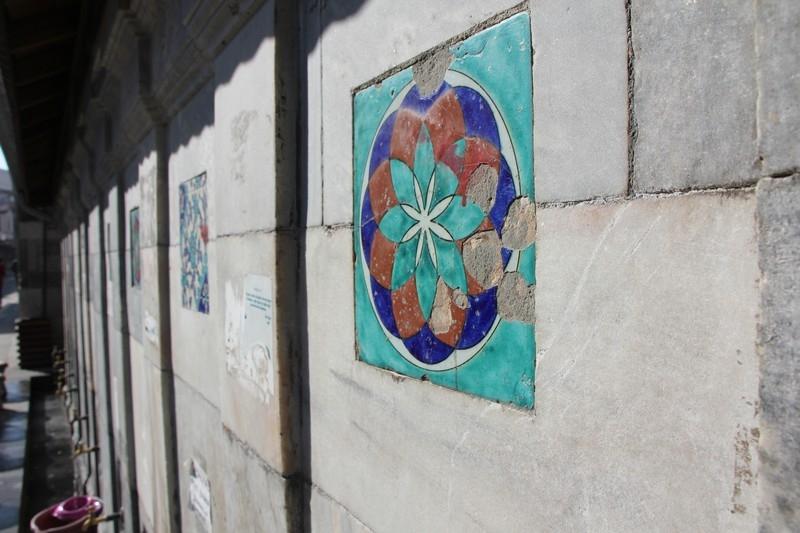 Selçuklu ve Osmanlı eserleri restore ediliyor 5