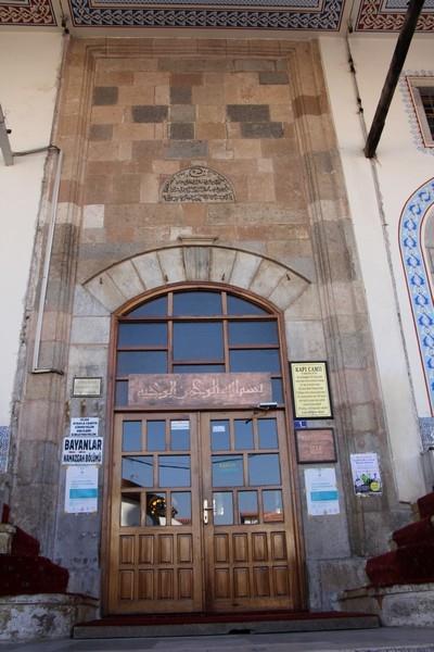 Selçuklu ve Osmanlı eserleri restore ediliyor 6