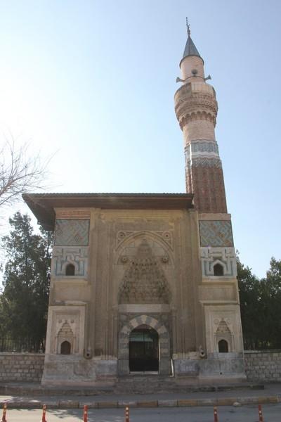 Selçuklu ve Osmanlı eserleri restore ediliyor 9