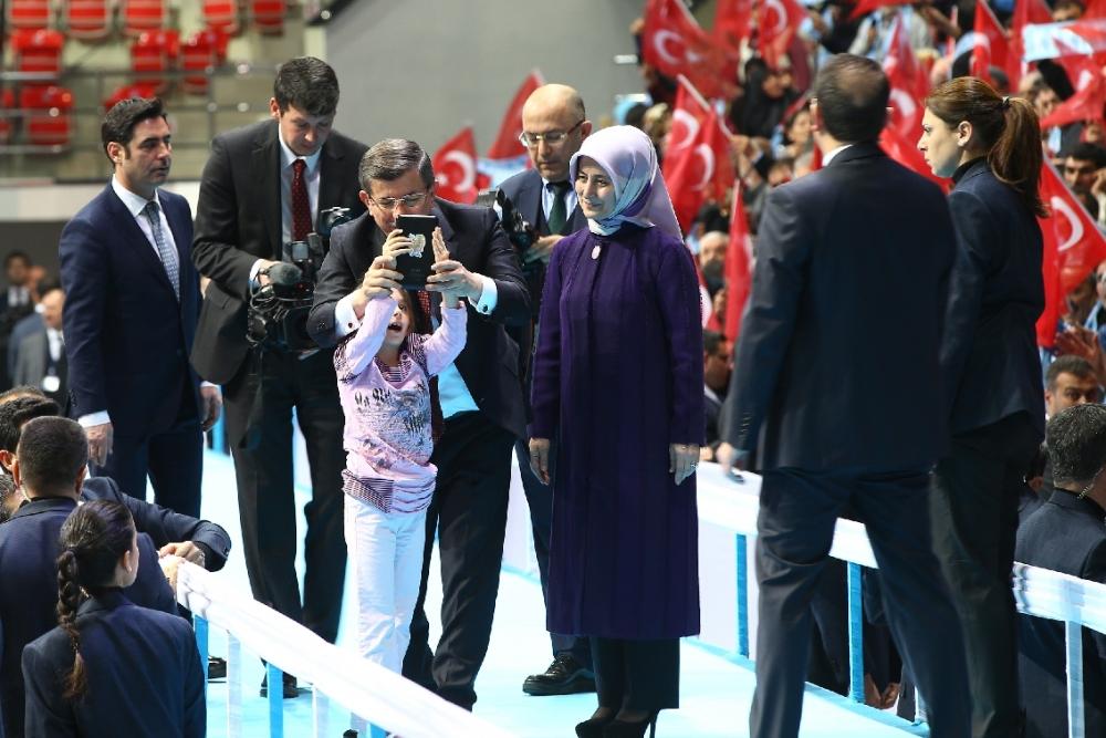 Davutoğlu'nun katılımıyla Konya'ya büyük yatırım 11