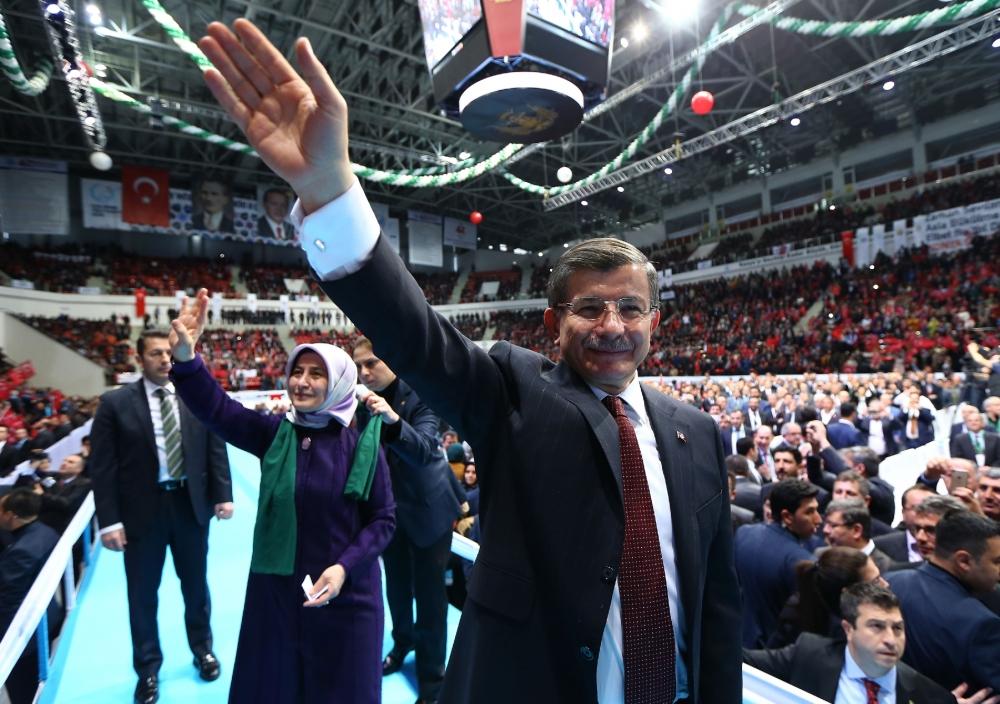 Davutoğlu'nun katılımıyla Konya'ya büyük yatırım 17