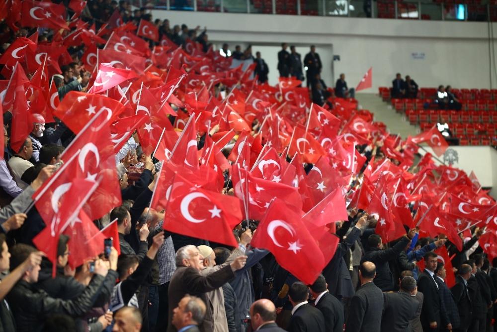 Davutoğlu'nun katılımıyla Konya'ya büyük yatırım 3