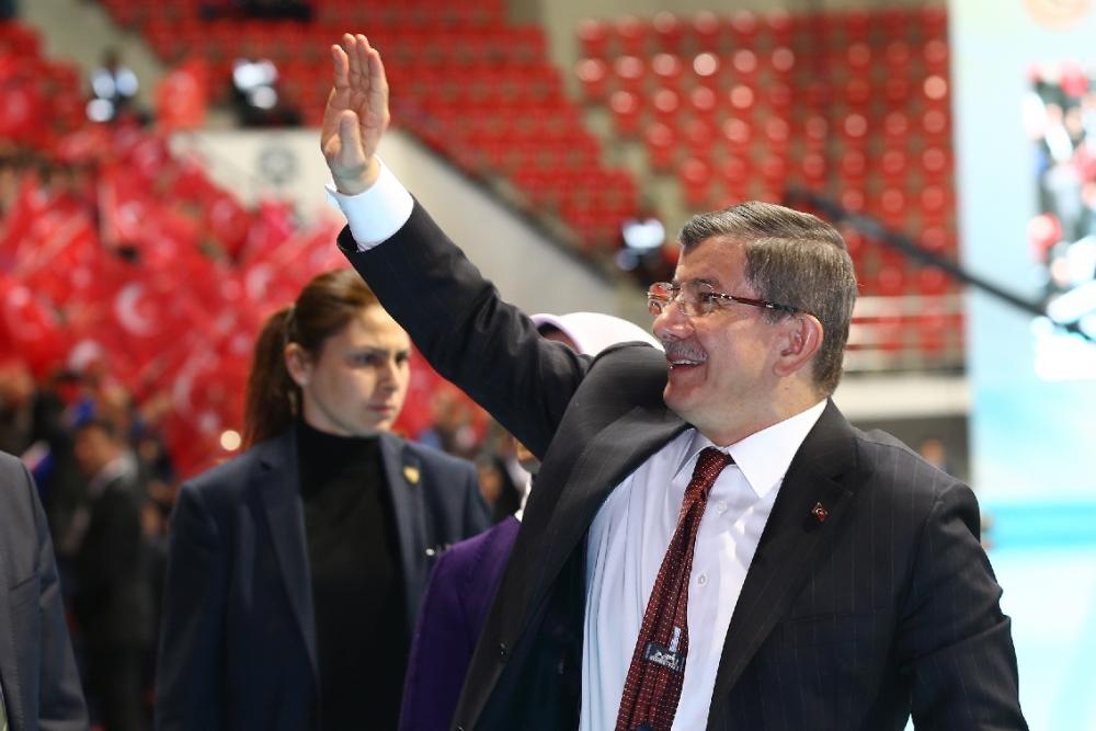 Davutoğlu'nun katılımıyla Konya'ya büyük yatırım 7