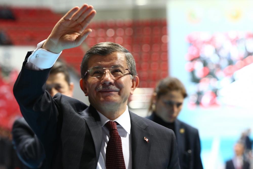 Davutoğlu'nun katılımıyla Konya'ya büyük yatırım 8