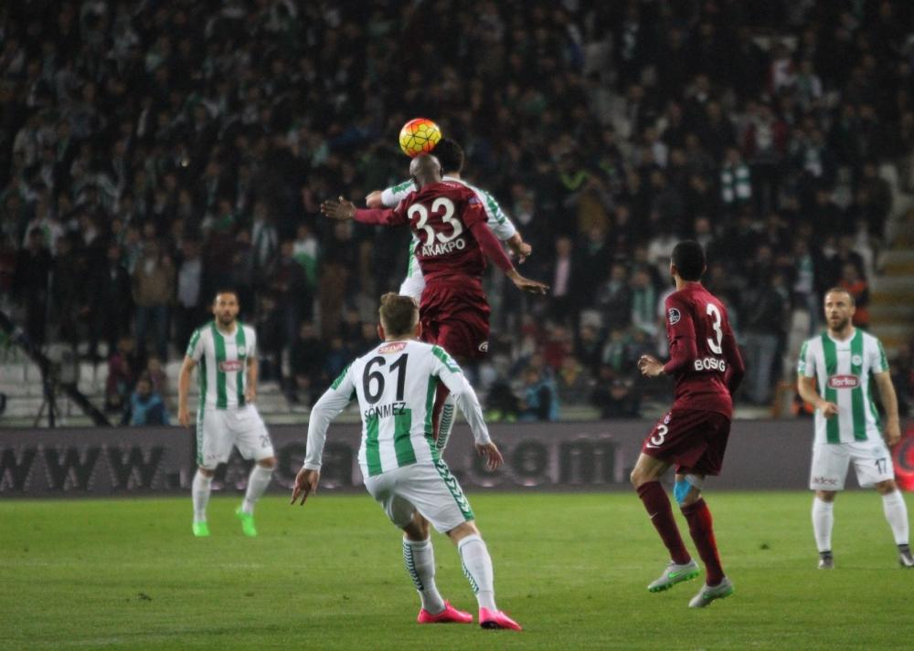 Torku Konyaspor-Trabzonspor 11