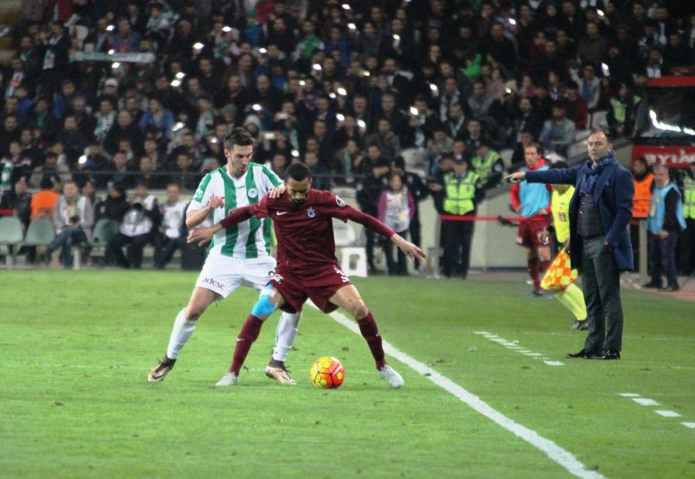 Torku Konyaspor-Trabzonspor 12