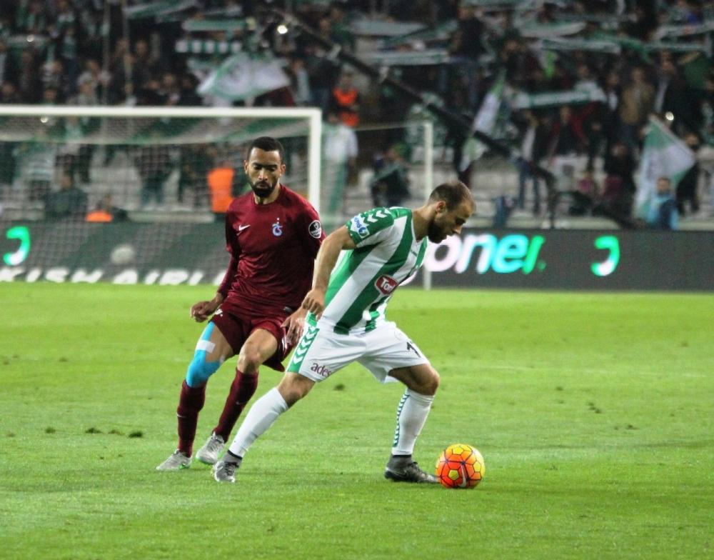 Torku Konyaspor-Trabzonspor 13