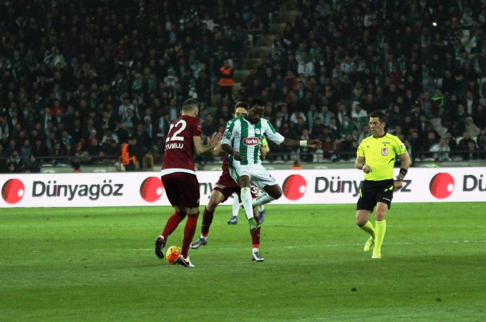 Torku Konyaspor-Trabzonspor 15
