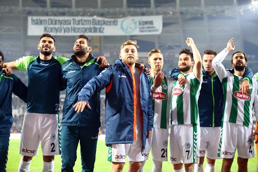 Torku Konyaspor-Trabzonspor 21