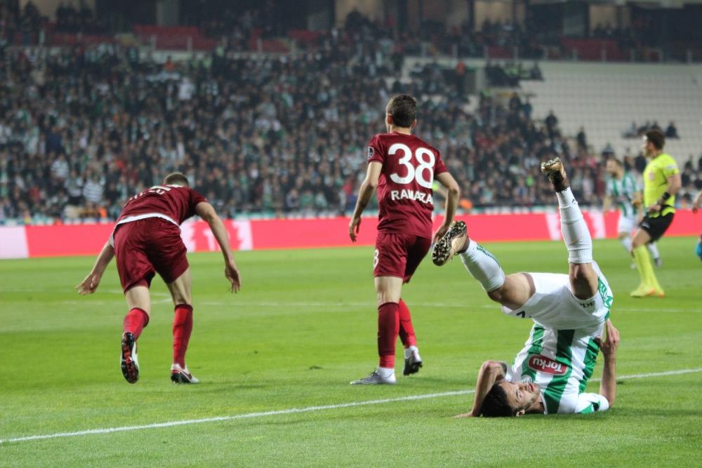 Torku Konyaspor-Trabzonspor 3