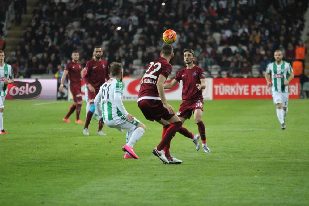 Torku Konyaspor-Trabzonspor 4