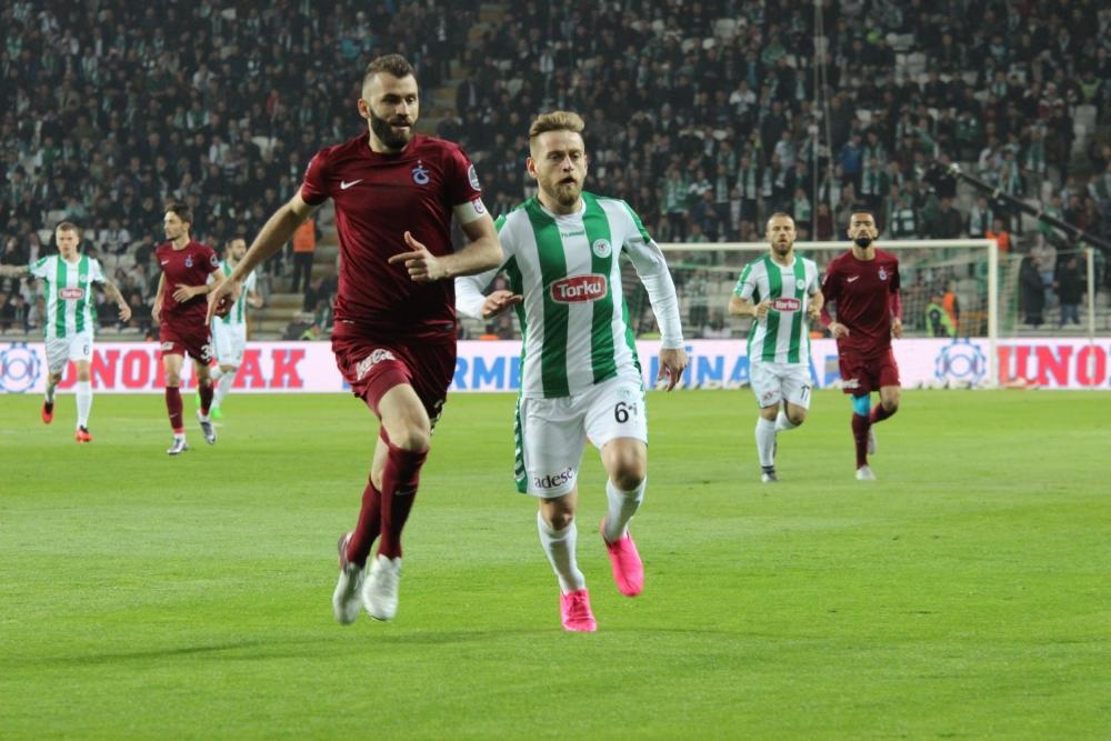 Torku Konyaspor-Trabzonspor 5