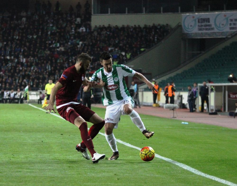 Torku Konyaspor-Trabzonspor 8