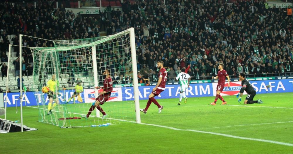 Torku Konyaspor-Trabzonspor 9