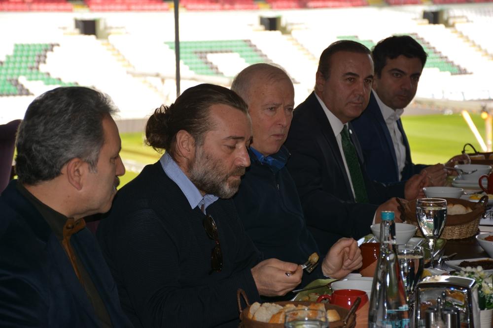 Torku Konyaspor'a daha da hayran kaldılar 4