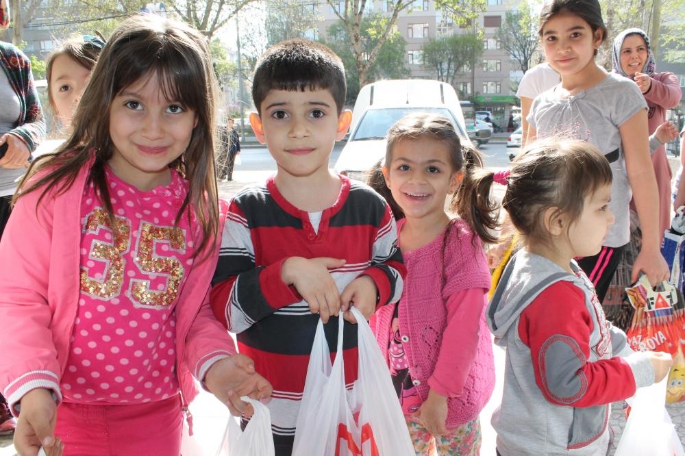 Konya'da Şivlilik ve Fener Alayı Coşkusu 10