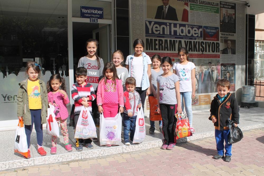 Konya'da Şivlilik ve Fener Alayı Coşkusu 11