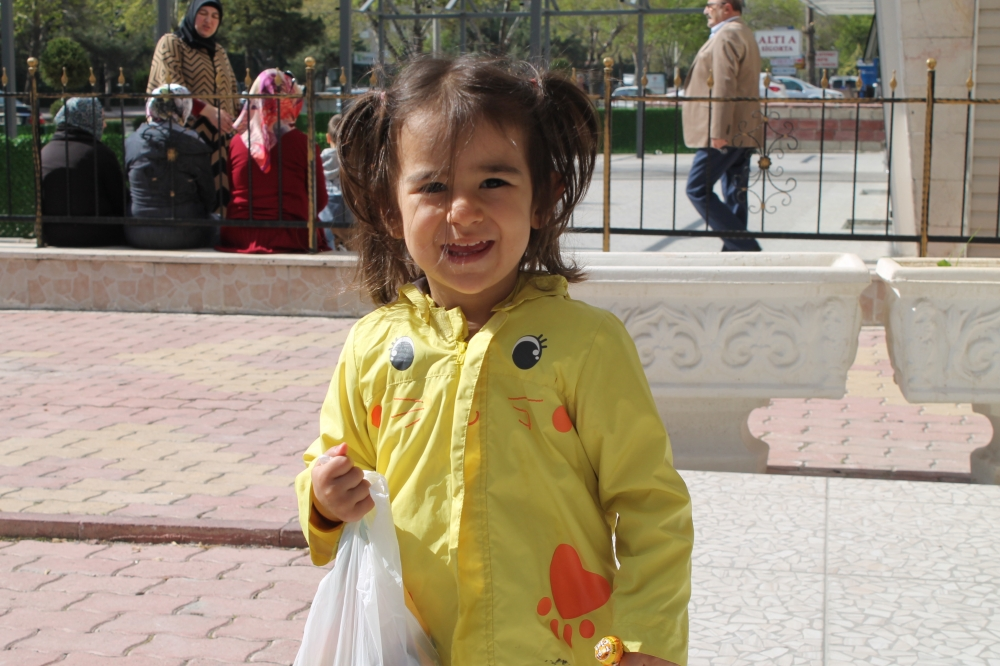 Konya'da Şivlilik ve Fener Alayı Coşkusu 12