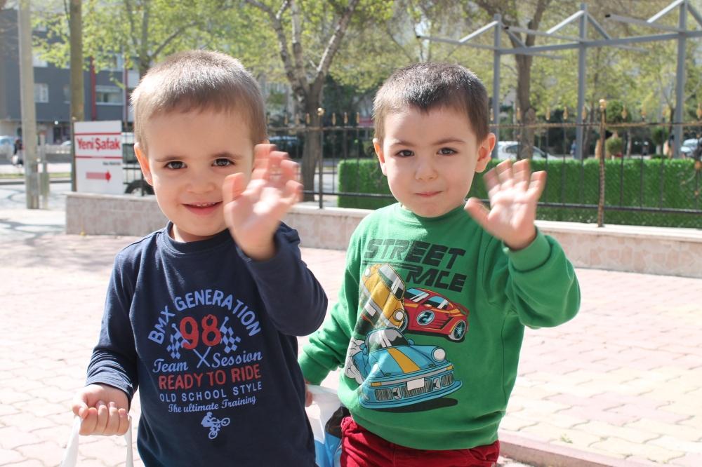 Konya'da Şivlilik ve Fener Alayı Coşkusu 13