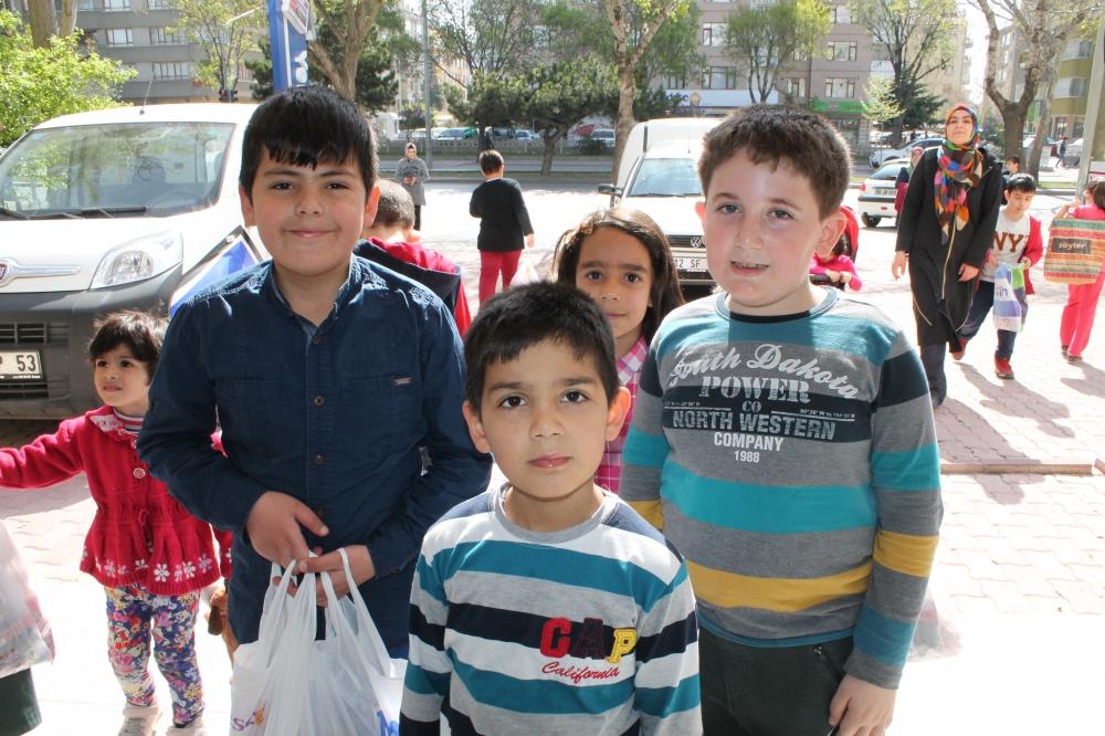 Konya'da Şivlilik ve Fener Alayı Coşkusu 14